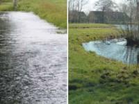 effectenvanwaterpeilstrateg
