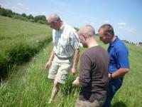 Agrariërs en biodiversiteit
