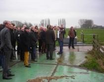 Delegatie Friesland