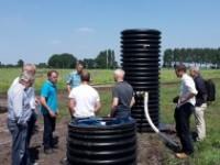 excursie toekomstbestendig waterbeheer