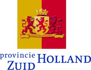 Logo Zuid-Holland