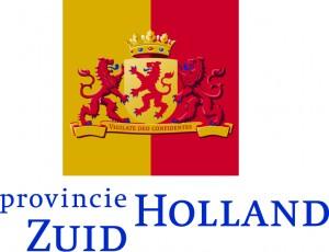 Logo Zuid-Holland