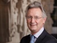 Bestuurslid André van der Zande