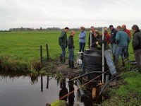 Kennisuitwisselingsdag Water- en Bodembeheer 8 maart